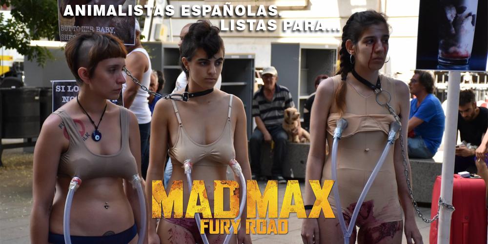feministas-barcelona-movimiento-animalista-mad-max-voz-abierta