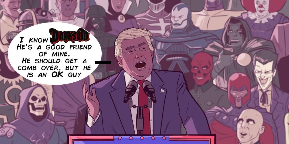 sonald-trump-supervillains-autor-stephen-byrne-voz-abierta-fuente-byrne