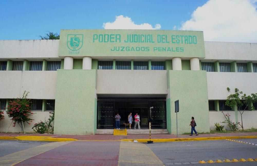 PODER JUDICIAL ESTADO