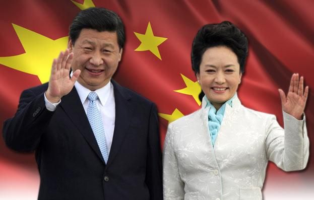presidente-primera-dama-china