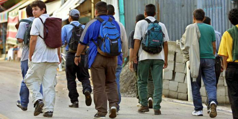 yucatecos migrantes EU