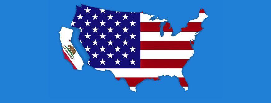 Calexit, Yes Californa, Independent Republic of California —Voz Abierta vía Hearst
