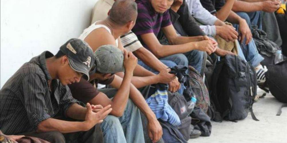 deportaciones yucatecos