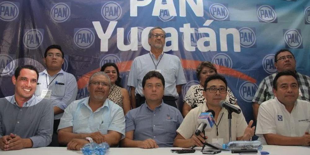Raul Paz electo presidente CEN del PAN —Voz Abierta