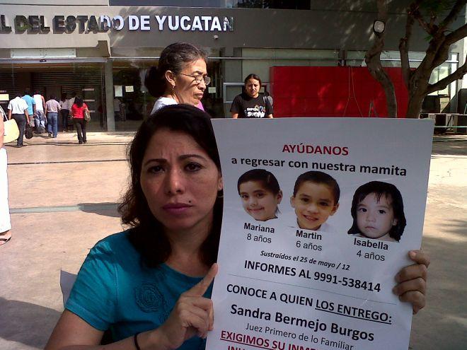 feminicidio yucatan