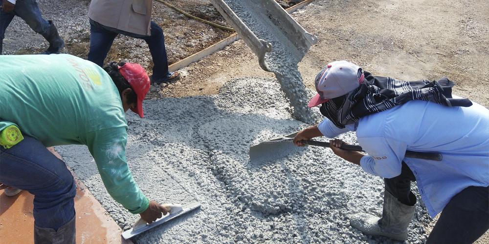 Kalia, concreto y asfalto —Voz Abierta 03