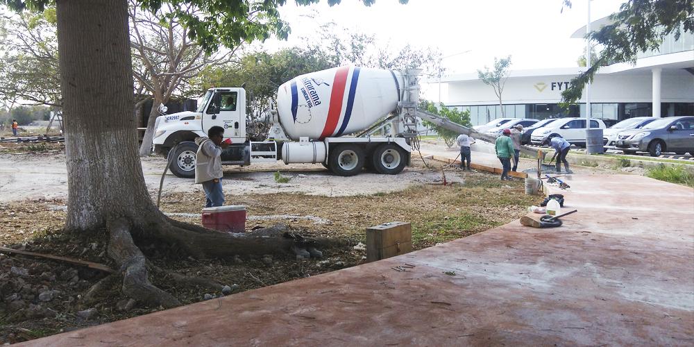 Kalia, concreto y asfalto —Voz Abierta 06