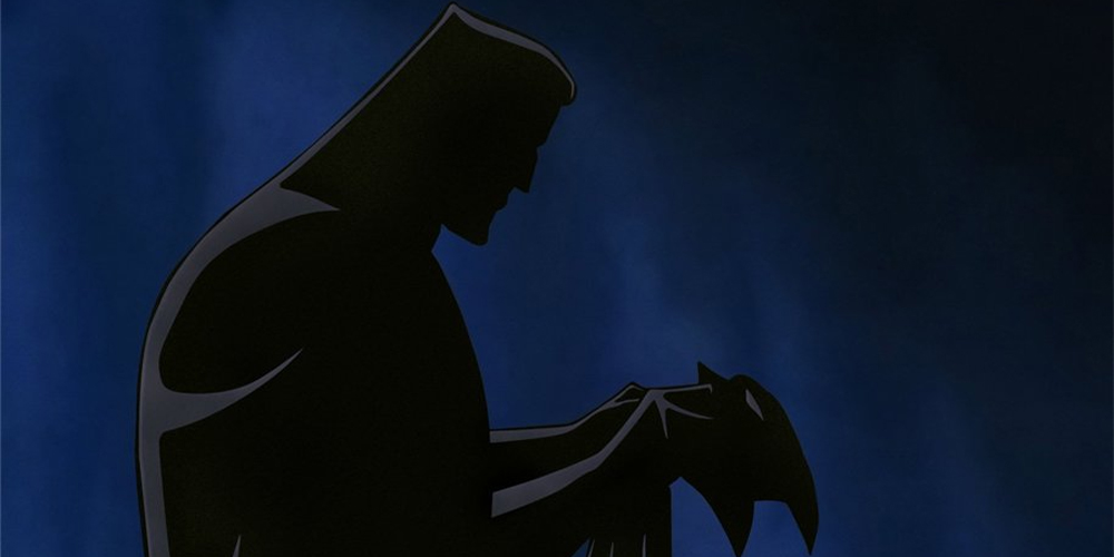 Batman Mask of the Phantasm, Warner Bros. Animation — Voz Abierta