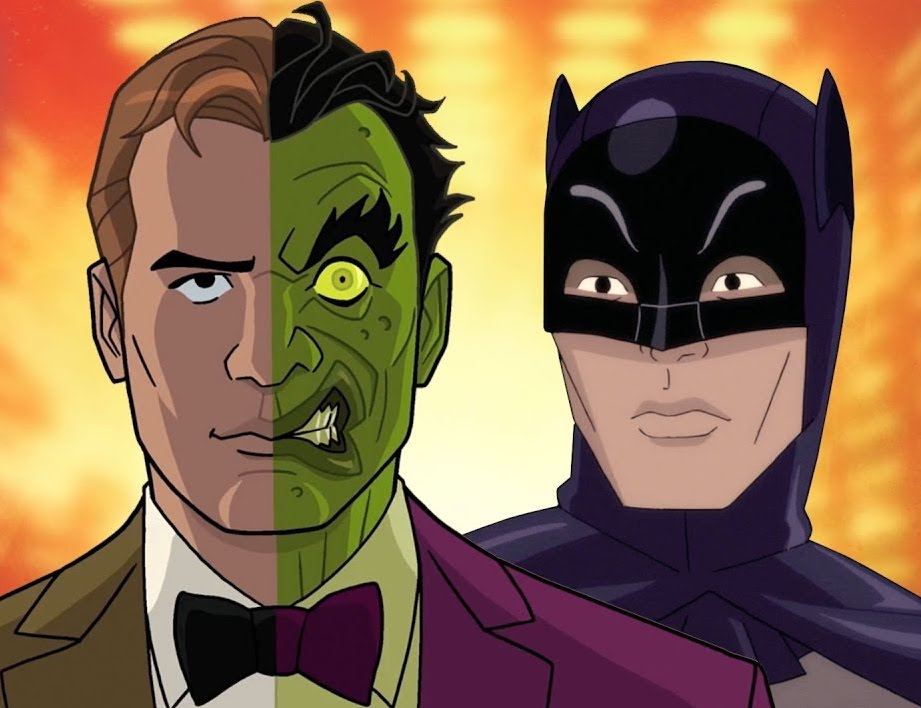 batman-vs-two-face-movie-adam-west-william-shatner