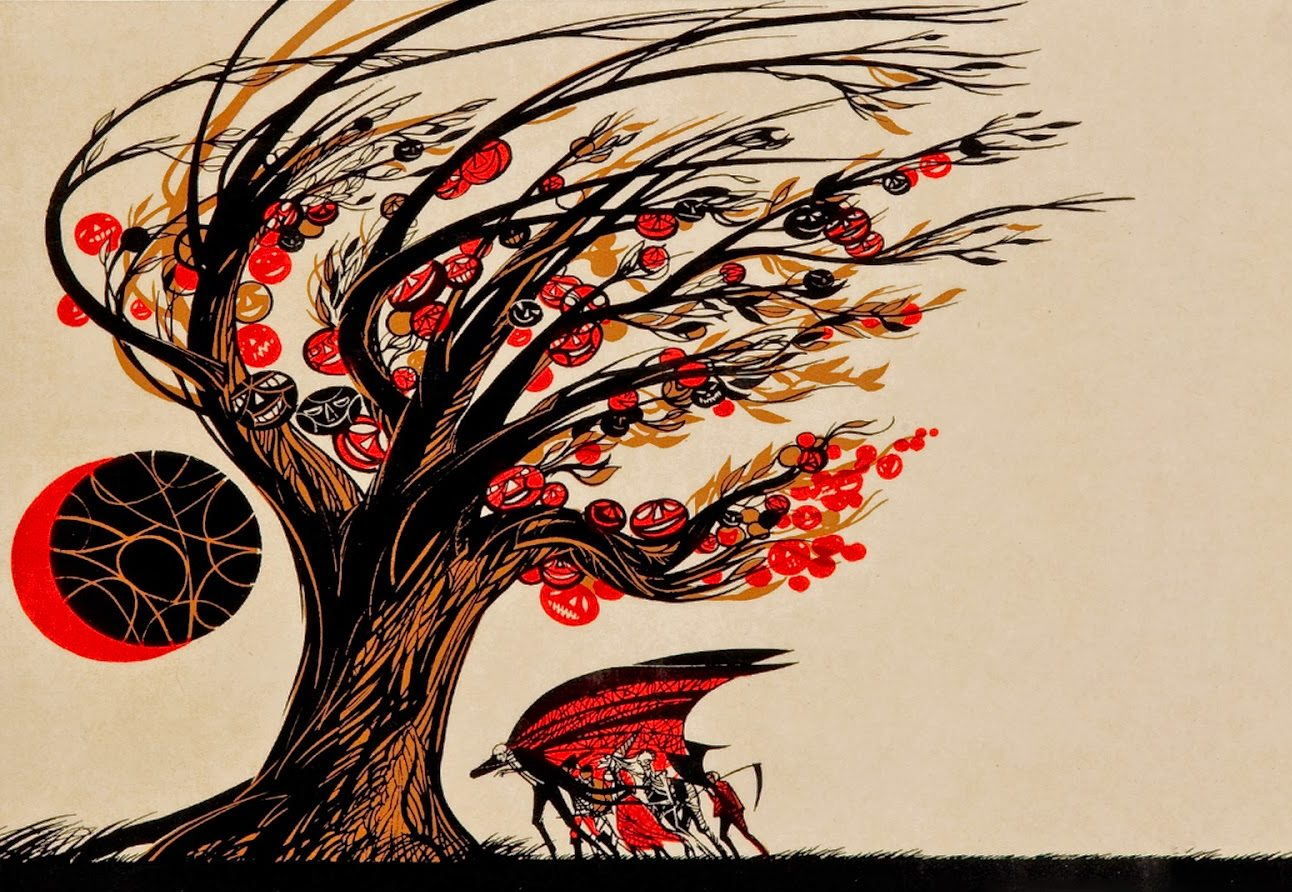 Halloween Tree, Ray Bradbury – Voz Abierta